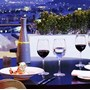 Travel Channel Rates the Hotel Galaxy Bar Hilton one of the 12 best Rooftop Bars in the World