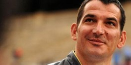 Olympic Weightlifting Champion Pyros Dimas Assumes Leadership Role in USA