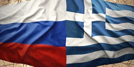 Greek-Russian Tourism Forum Opens