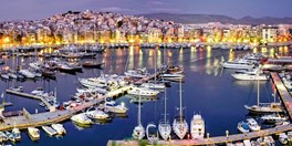 15th Annual East Med Yacht Show - World's Biggest Marine Tourism Event