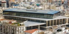 Acropolis Museum Makes the Cut as one of Best Museums in the World