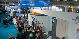 Mouzenidis Group: Complete Success at the 32nd Philoxenia