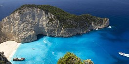 The Greek Islands: A Top Choice For Family Vacation