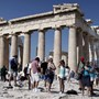 Greek Visas Issued to Russian Tourists Increase 32%