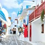 HuffPo: Mykonos Town One of Europe's 10 Hippest Cities