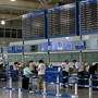 Passenger Traffic up 9% at Athens Airport First Half 2016