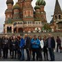 Fam Trip to Russia for Greek Mouzenidis Group Tour Operators