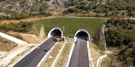Tembi Tunnel Opens in Time For Holy Week