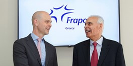 Fraport Taking Over Management of 14 Greek Airports