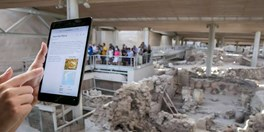 Free Wi-Fi at 20 Greek archaeological sites and museums