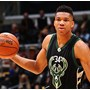 "The ""Greek Freak"" Makes the NBA All-Star Team"