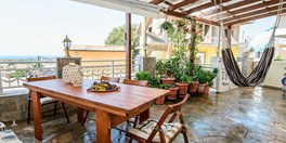 Rent a Private Home For Your Next Vacation via Mouzenidis Group