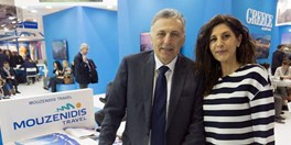 Greek Success Story at the World's Largest Tourism Fair Through a Pro's Eyes