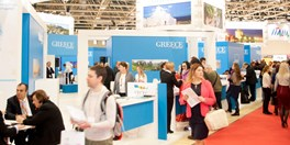 Greek Company Awarded Prize at the MITT Tourism Fair in Moscow