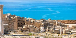 Paphos, Cyprus Makes Lonely Planet's Top Ten 2017 European Destinations