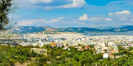 Athens Mayor happy with tourism rise