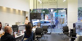 Mouzenidis Travel opens new office in Thessaloniki