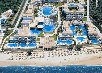 Aldemar Royal Mare & Thalasso