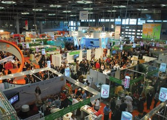 International Mediterranean Tourism Market 2012