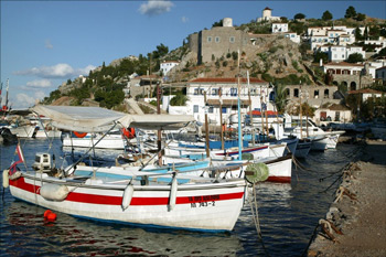 1st Greek Traditional Boat Show