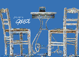 Join us in Greece, «UP Greek Tourism»