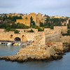 The Walled City of Rhodes