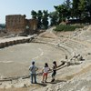 An Amphitheater from the Hellenistic period, Argos