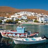 Astypalea Island, Dodecanese