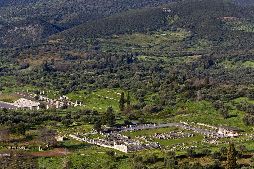 Ancient Messene)