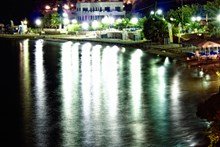 Aegina By Night