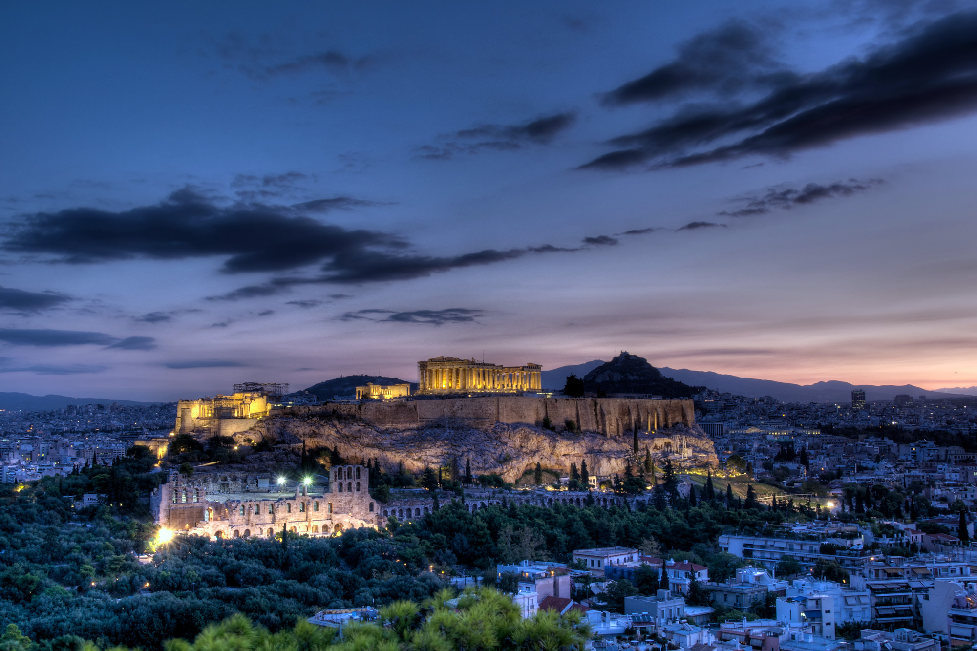 an overview of athens one of the first city states Athens, greece: a city-state that grew from optima1lity in the golden era to excessive athens, greece provides one of the first examples of a city-state in the.