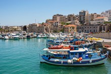 Heraklion. Crete