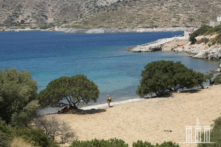 Agathonisi Beach Greece