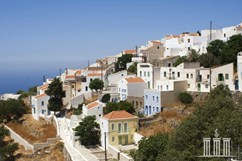 Greek Island Nisyros