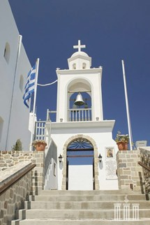 Nisyros Church