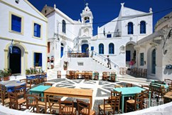Nisyros Greece