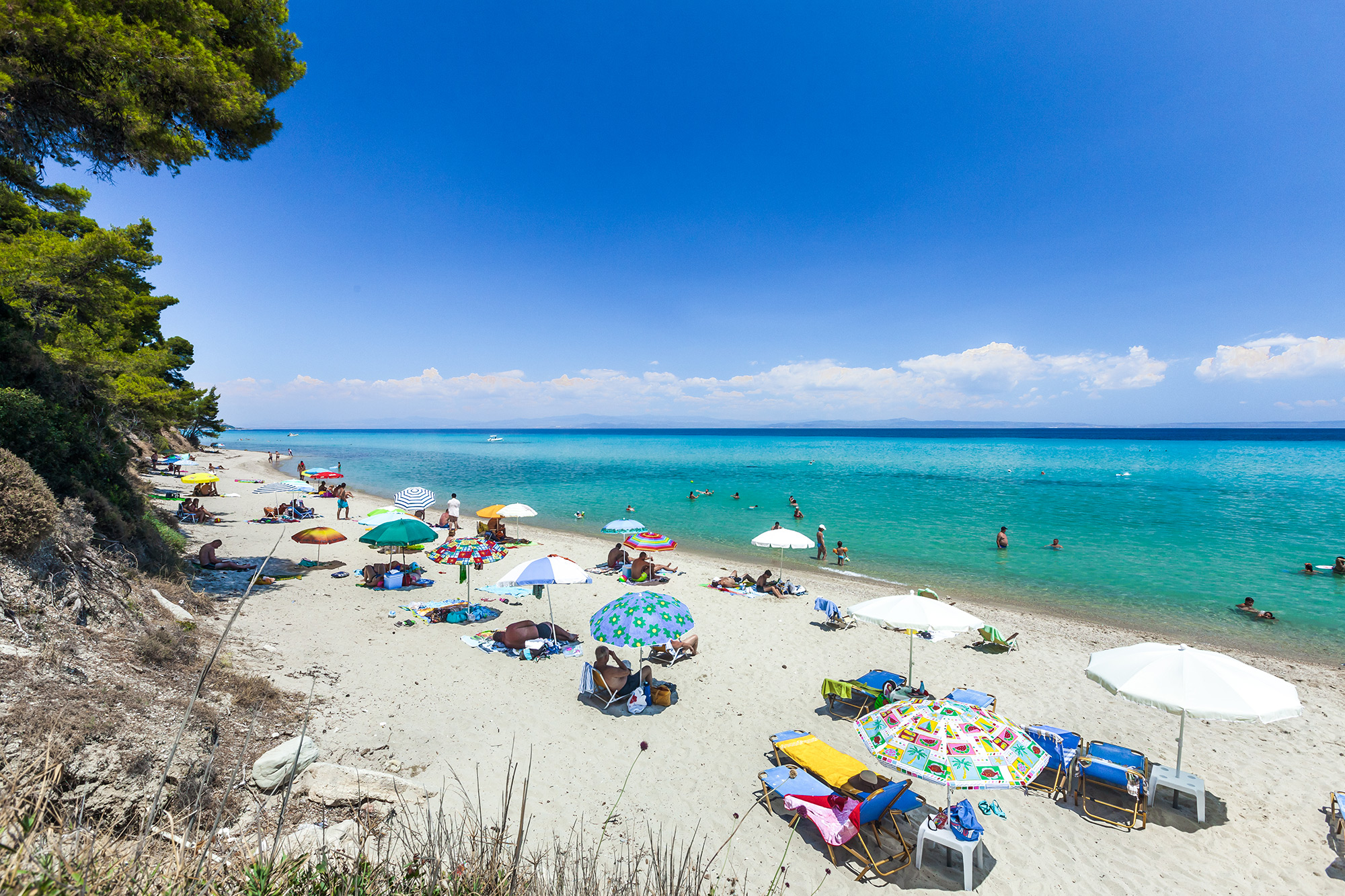 Alexander The Great Beach Hotel Kassandra Halkidiki