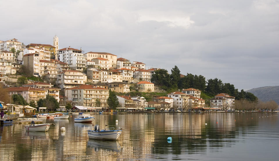 Kastoria Greece  city pictures gallery : Kastoria, Greece
