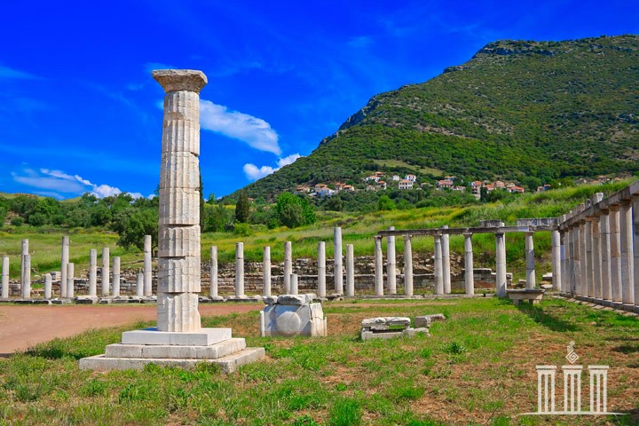 Ancient Messinia