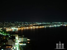 Loutraki Night View
