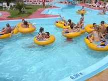Water Fun  Aquapark