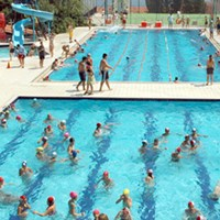 Children's Camp «Korelko»