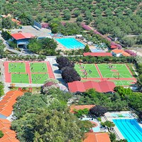 Children's camp «Skouras»