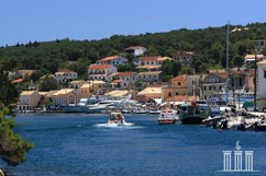 Paxos Port