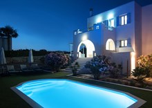 Naxian Resort. Naxos, Cyclades