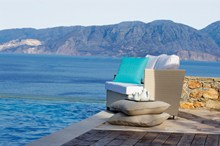 Pleiades Luxurious Villas. Агиос Николаос