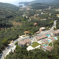 Salvator Villas & Spa Hotel