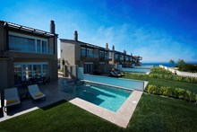 Sunny Villas Resort & Spa. Chanioti, Chalkidiki